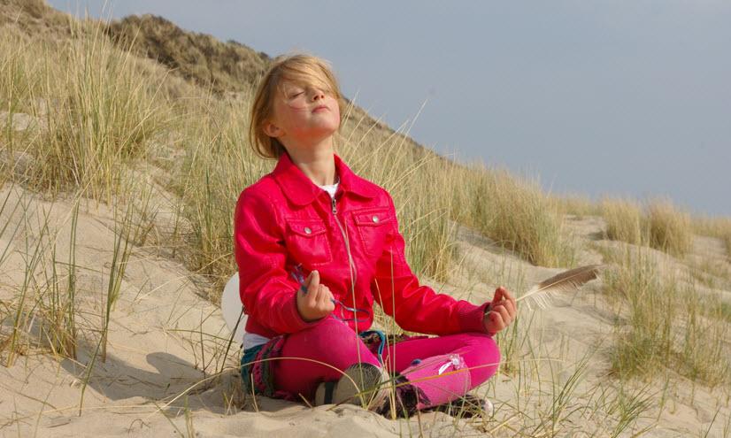 Kinder Yoga Yogapraktijk Pachamama