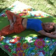 Aanbevelingen bij de yoga lessen