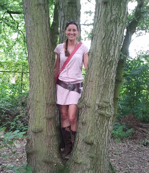 Yogapraktijk Patchamama Annet Alingh-van der Schalk